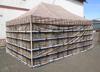 4x6m pop up teltta