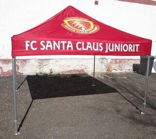 Teltta FC Santa Claus Juniorit