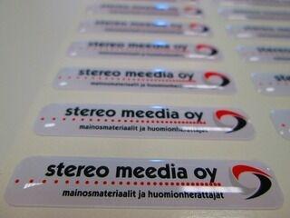 Linssitarrat Stereo Meedia
