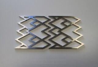Metallinen logo