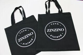 Reklaamkott Zinzano