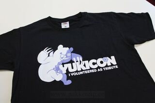 T-särk Yukicon