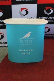 Small exhibition table Kiko