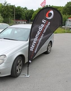 StereoMeedia RS