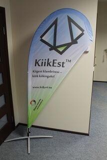 RS lippu KiikEst