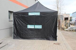Logola pop up teltta