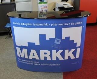 Esitluslaud Markki