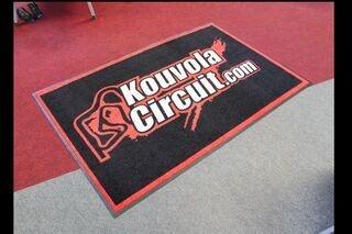 Vaip Kouvolan Circuit