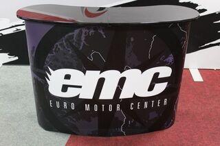 Euro Motor Center new counter