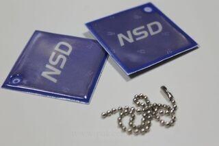 Heijastimet NSD