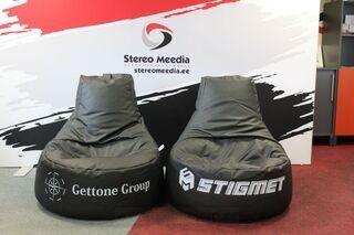 Stigmet ja Gettone Group toolid