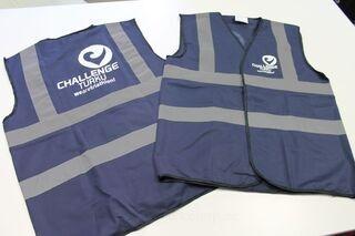 Challenge Turku safety vests
