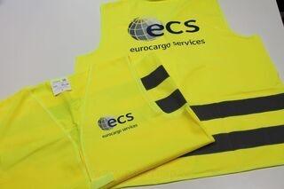 ECS safety vests