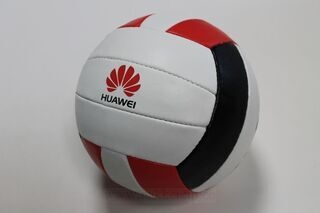 Võrkpall - Huawei