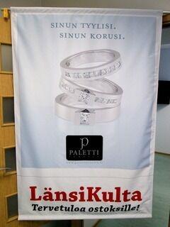 Kaksipuolinen Banderolli