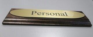 Ovikyltti Personal