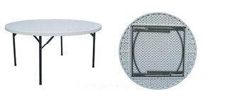 Pyöreä pöytä Banquet 120