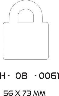 Soft reflector H080061