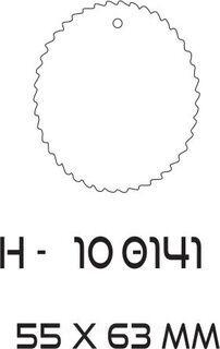 Soft reflector H100141